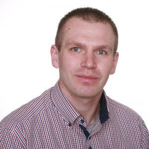 Robert Śliwa